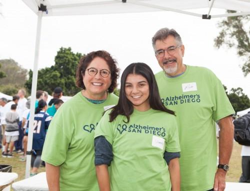 Spotlight: Our incredible volunteers