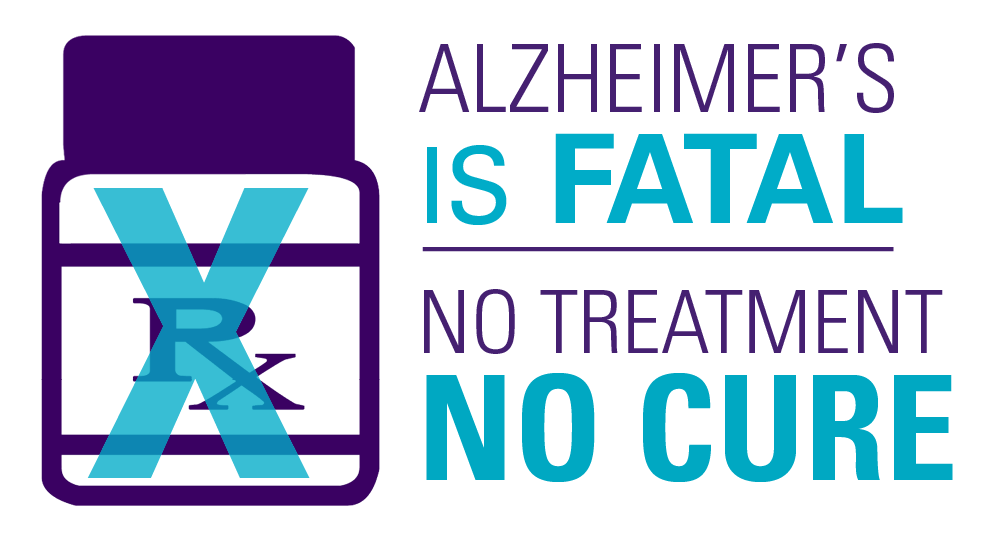Cure for alzheimer's disease