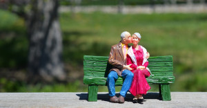 Changing Relationships and Intimacy @ Alzheimer's San Diego | San Diego | California | United States