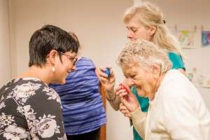 Skills Clinic: Planning Cognitively-Stimulating Activities @ Alzheimer's San Diego | San Diego | California | United States