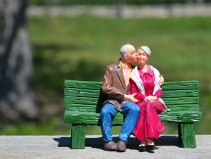 Confessions of a Caregiver: Relationships and Intimacy @ Alzheimer's San Diego   San Diego   California   United States