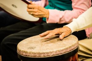 Music Centered Wellness @ Alzheimer's San Diego | San Diego | California | United States
