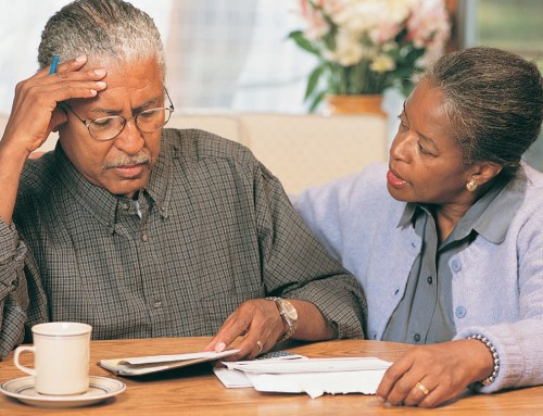 Care Planning: Legal, Financial & Health Care Basics