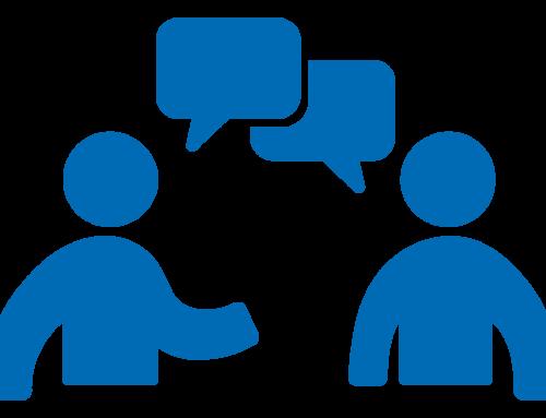 Class Recap: Communications Skills