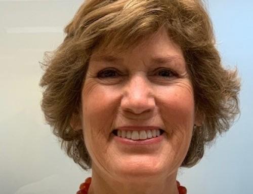 Board Member Claudia Mazanec Answers Companion Call