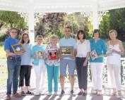 dorothys darlings alzheimer's san diego walk team