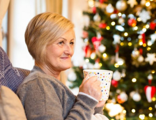 Holiday hints for dementia caregivers