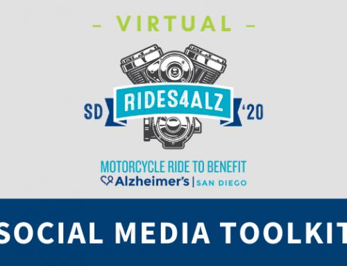 Rides4ALZ Social Media Toolkit
