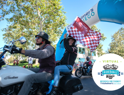 Throttle Thursday: What's new for Rides4ALZ 2020