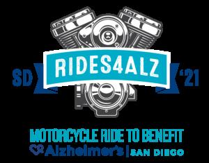 rides4alz logo