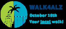 2021 Alzheimer's San Diego Walk